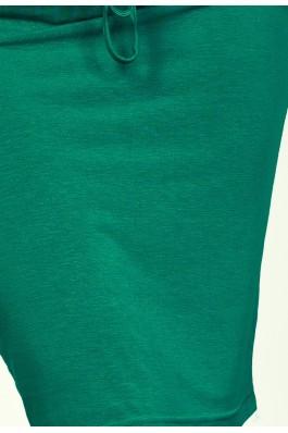 56-5 Sportiška suknelė - Akvamarino spalvos